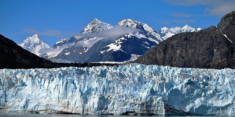 FREE Online Presentation: October 8, 2:00 p.m.  Amazing Alaska