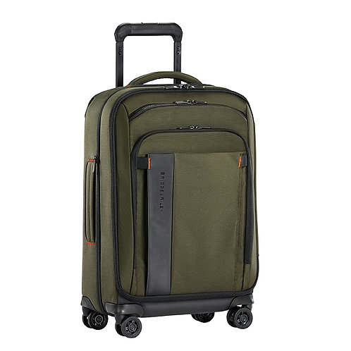 Briggs & Riley ZDX Carryon Expandable Spinner