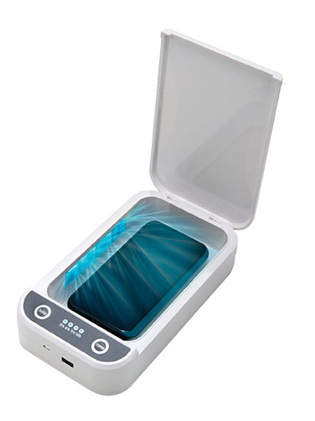 Travelon Portable UV Sanitizing Box