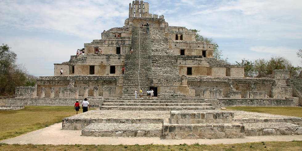 FREE Presentation: Mexico's Legacy of the Maya