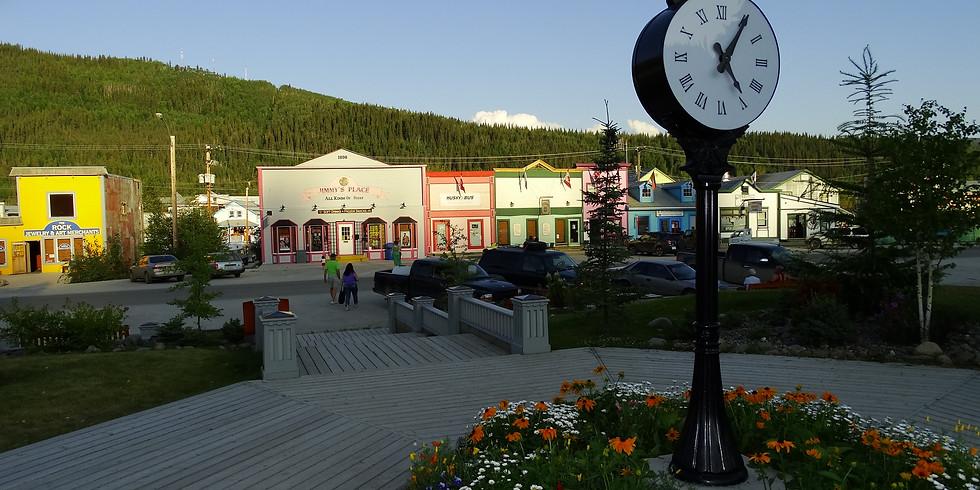 Presentation: Alaska & The Yukon