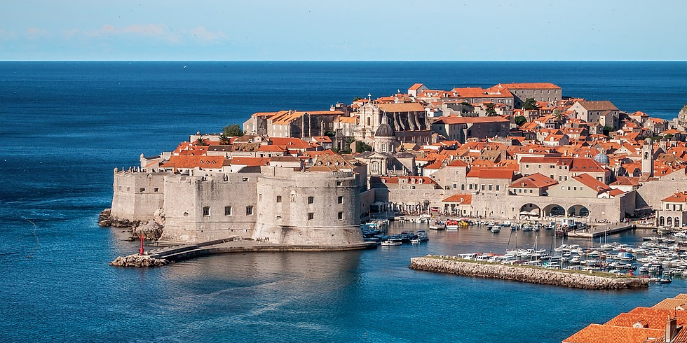 FREE Online Presentation:  Adriatic Luxury Yacht Cruise - Thursday April 8 2 p.m.