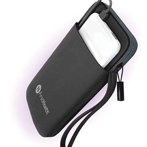 Sterilizing Phone Pouch Wristlette