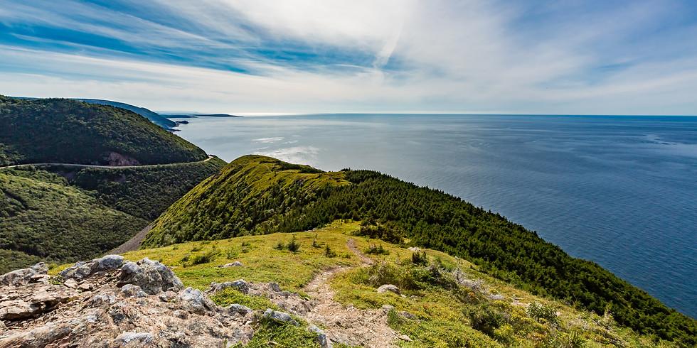 FREE Presentation: Nova Scotia and Prince Edward Island