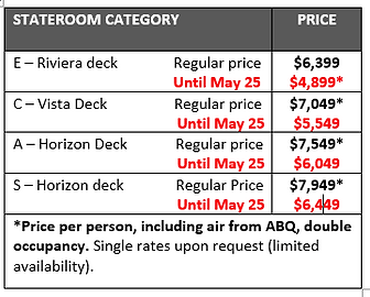cabin rates sale 2022.PNG