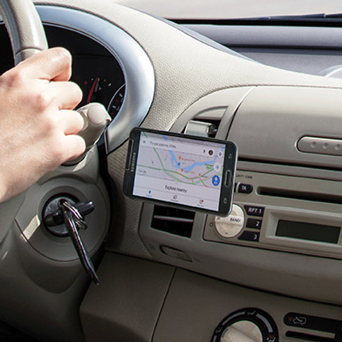 Air Vent Magnetic Phone Mount