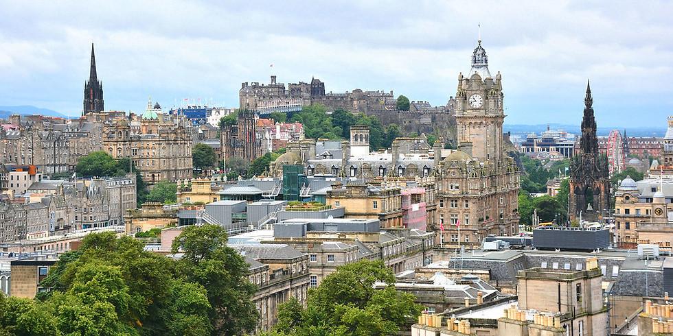 Free Presentation: Best of Scotland & Ireland