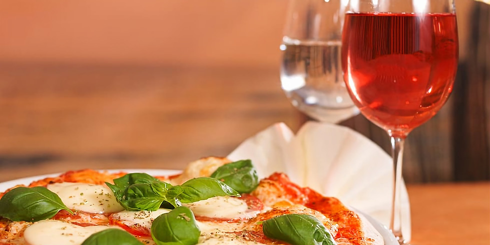 FREE Presentation: Tuscany's Culinary Delights with Rome & Cinque Terra