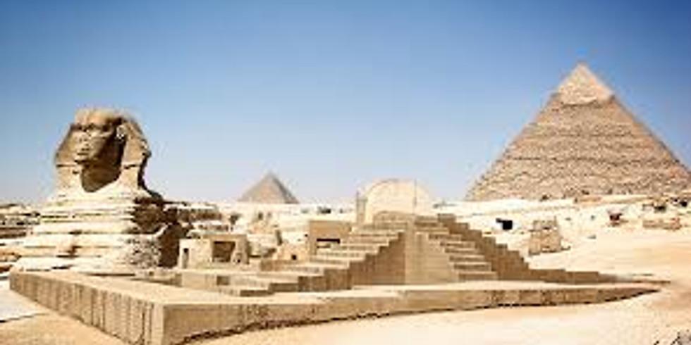 FREE Presentation: Deluxe Egypt Tour