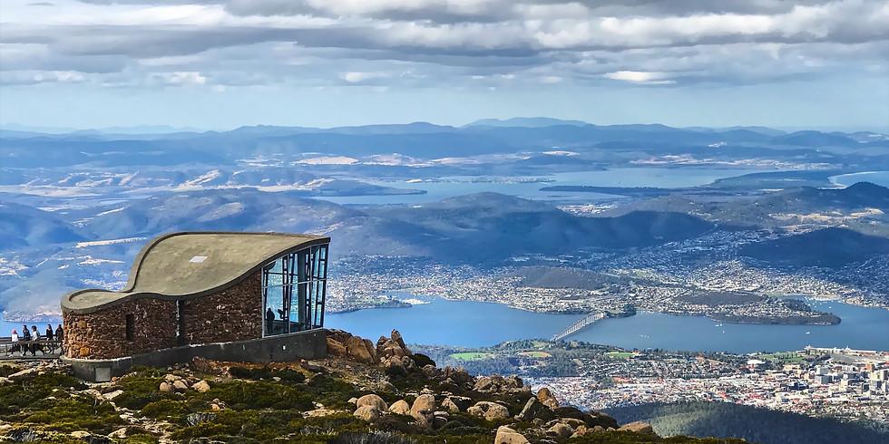 FREE Presentation: Australia & New Zealand Cruise