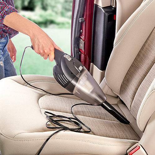 Express Wet/Dry Car Vacuum