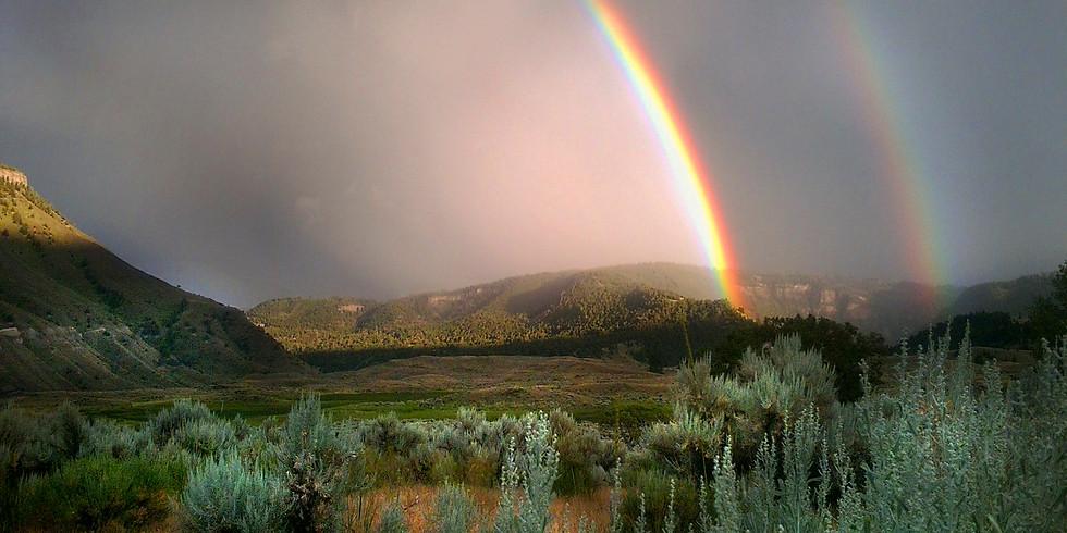 FREE Presentation: Yellowstone & Grand Teton