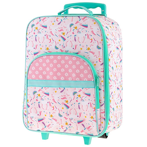 Stephen Joseph Kids Rolling Luggage