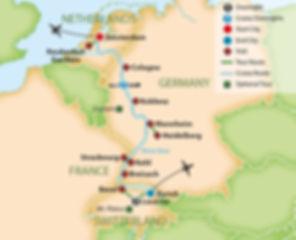 Rhine River Cruise map.JPG