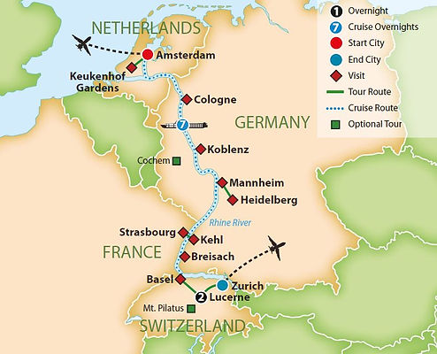 Rhine River Cruise map.JPG