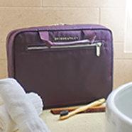Briggs & Riley Rhapsody Hanging Toiletry Kit