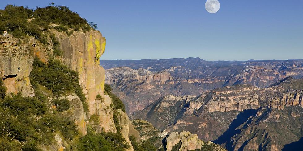 Presentation: Mexico's Copper Canyon