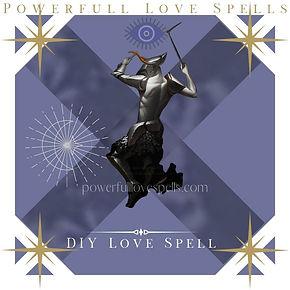 DIY Love Spell
