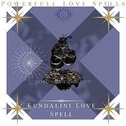 Kundalini Love Spell