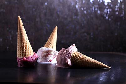 Melting Ice Cream
