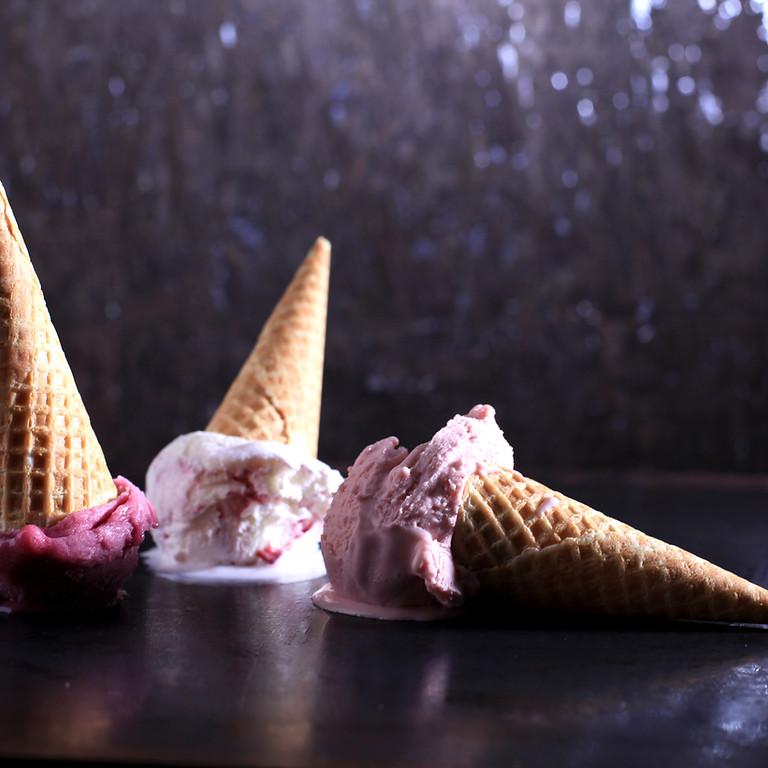 Ice Cream and Family Movie Night.