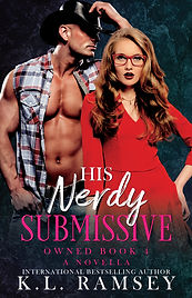 His Nerdy Submissive front cover.jpg