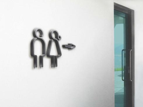 Signage | YHA Hostel