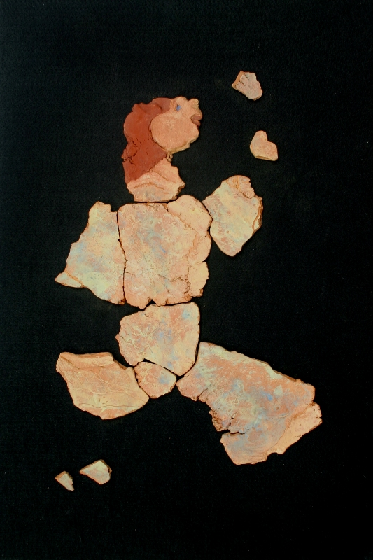 Painel A Malabarista