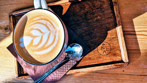Coffee please ! ... 5 best coffee places in Prague