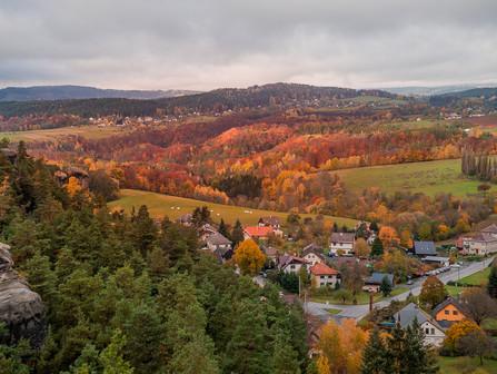 Kam na výlet do prírody autom v okolí Prahy?