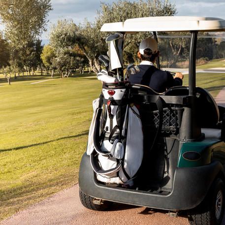 Tu Carro de Golf