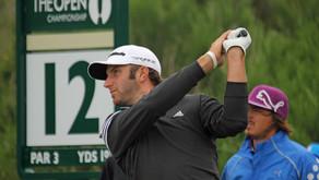 Los mejores golfistas del 2020-2021