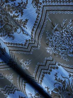 COPPELIA MOIRE bleu