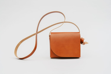 Mini Bag Terraccotta