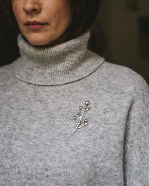 brošňa Halúzka