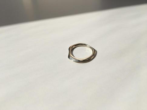 prsteň USU-HAND-RIN-AG