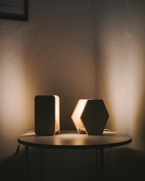 lampa MARC.