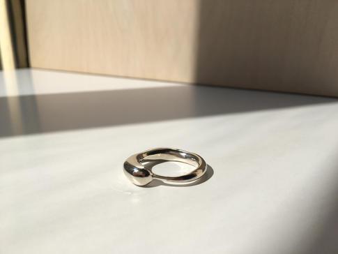 prsteň USU-C-RIN-AG
