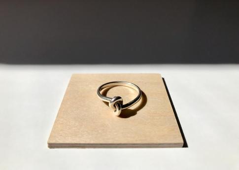 prsteň Nezabudni