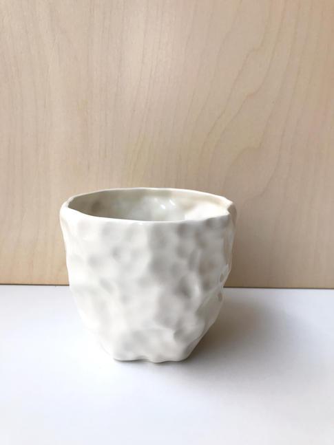 miska malá biela