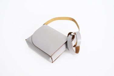 Mini Bag Grey
