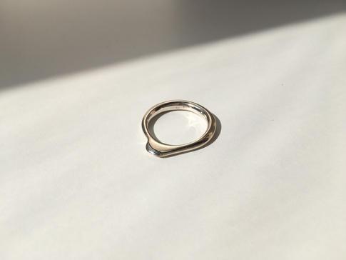 prsteň USU-J-RIN-AG