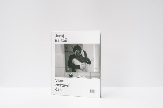 Juraj Bartoš: Viem zastaviť čas