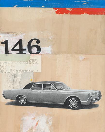Lincoln No.2 (2009)