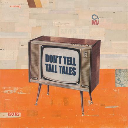 Tall Tales (2010)