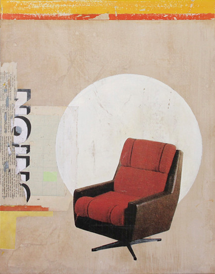 Red Chair (2010)