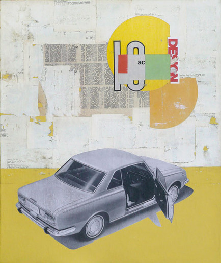 Corona No.2 (2010)
