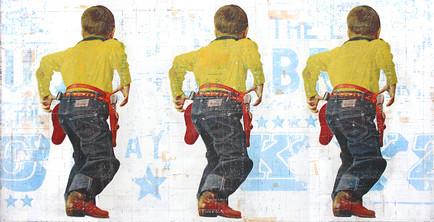Cowboy Kid No.2 (2015)