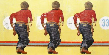 Cowboy Kid (2014)
