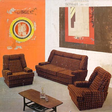Lounge No.2 (2012)